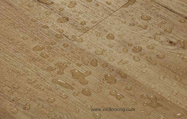 How To Maintain And Clean PVC Vinyl Flooring - How to clean pvc flooring